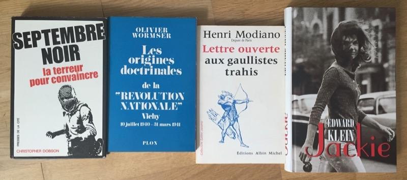 Recyclage, Récupe & Don d'objet : lot de livres n°2