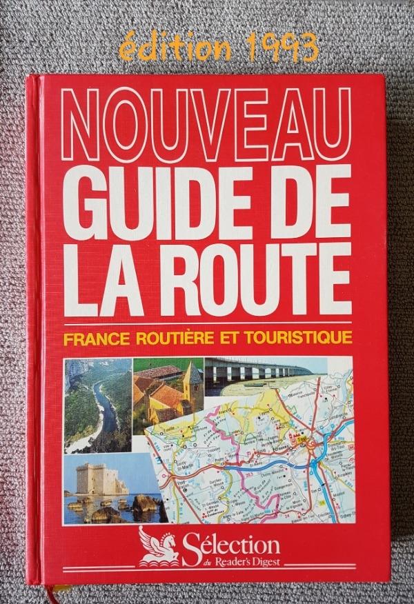 Recyclage, Récupe & Don d'objet : guide de la route 1993