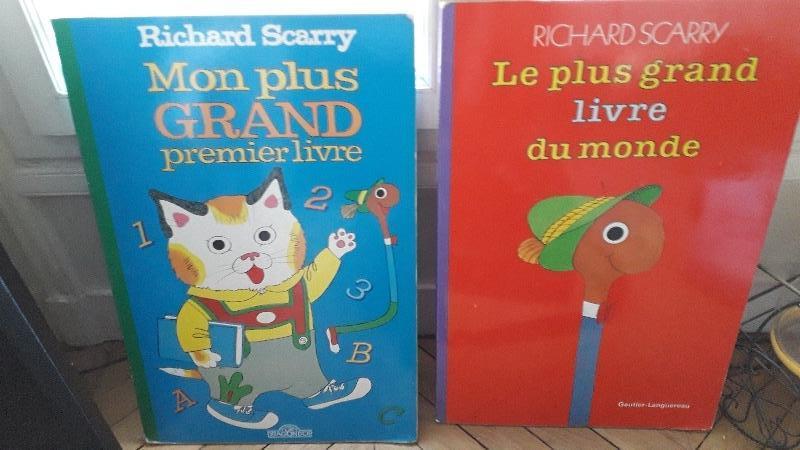 Recyclage, Récupe & Don d'objet : gants livres cartonnés pour enfants ( 2-6 ...