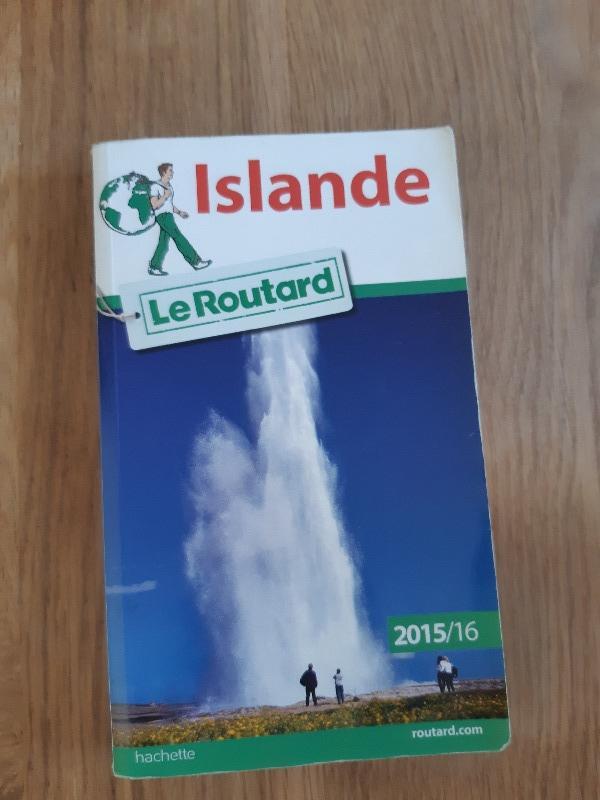 Recyclage, Récupe & Don d'objet : guide islande