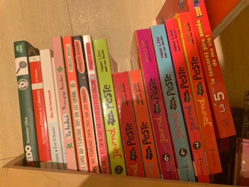 Recyclage, Récupe & Don d'objet : livres 8-12 ans