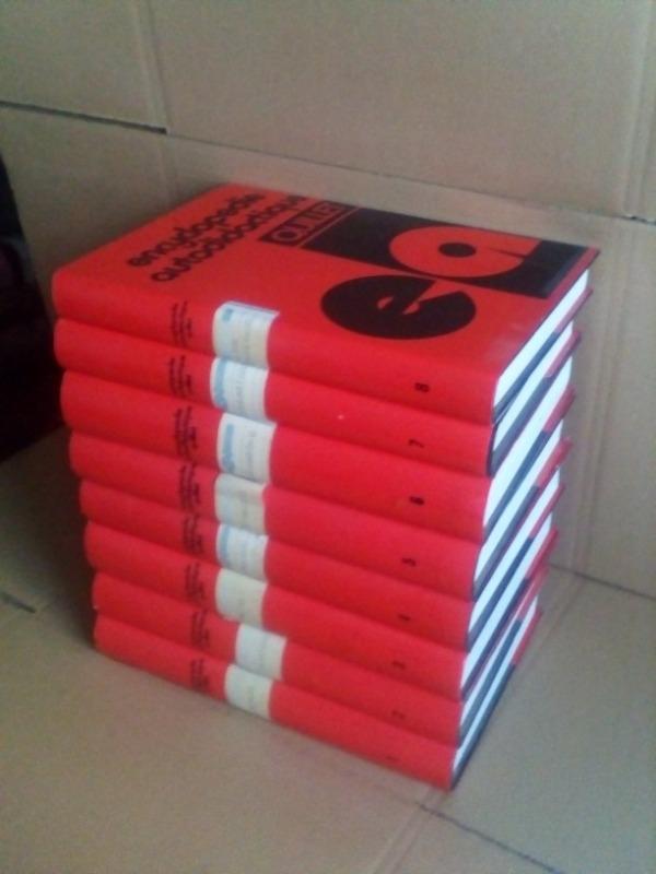 Recyclage, Récupe & Don d'objet : encyclopédie guillet - 8 volumes