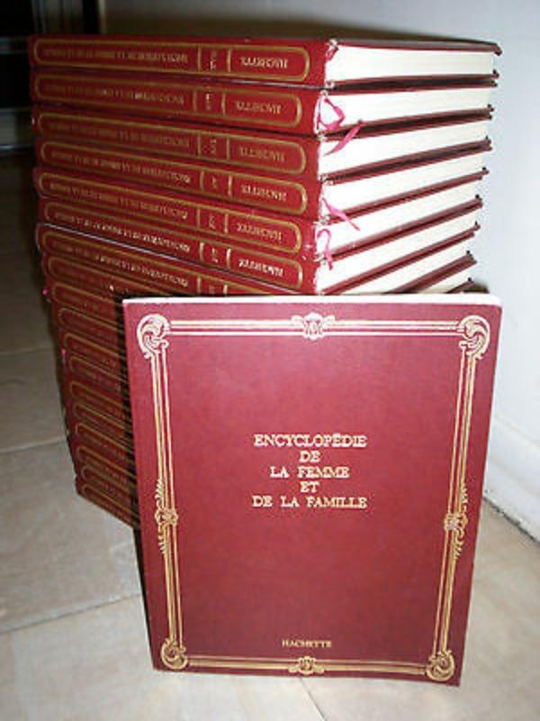 Recyclage, Récupe & Don d'objet : encyclopedie de la femme et de la famille