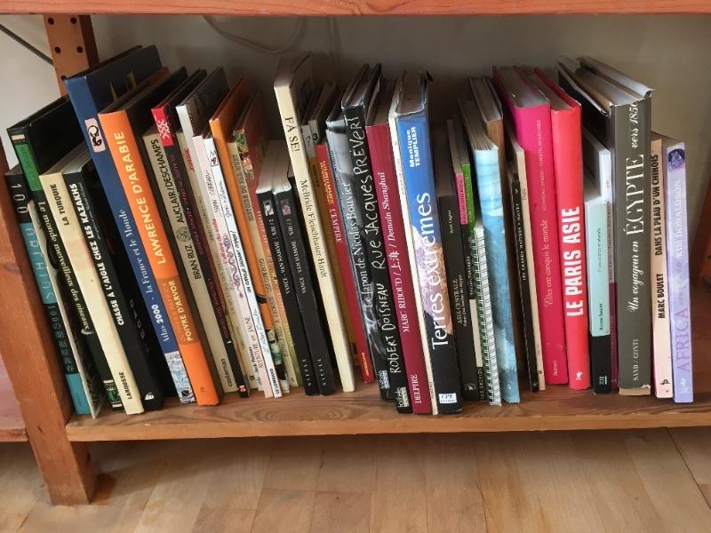 Voyages - Loisirs Livres - Magazines Bandes dessinées - Voyages - Loisirs