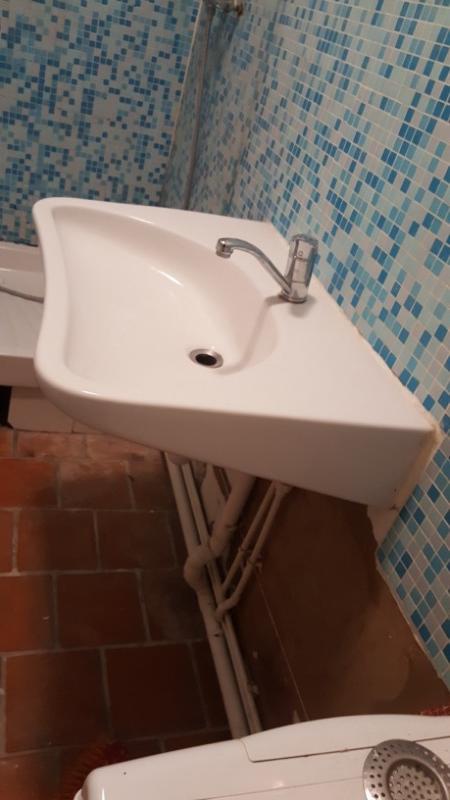recyclage objet r cupe objet vier ikea bonde r cup rer paris 15eme arrondissement 75. Black Bedroom Furniture Sets. Home Design Ideas
