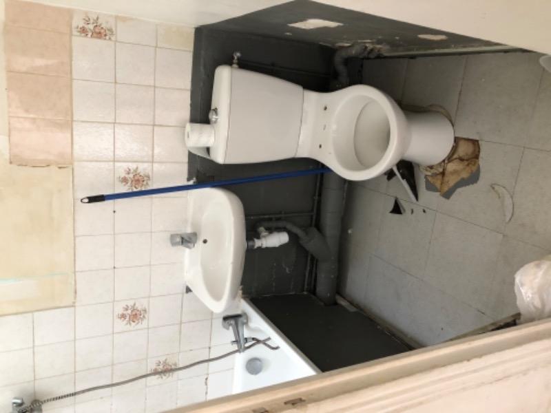 Recyclage, Récupe & Don d'objet : Toilettes
