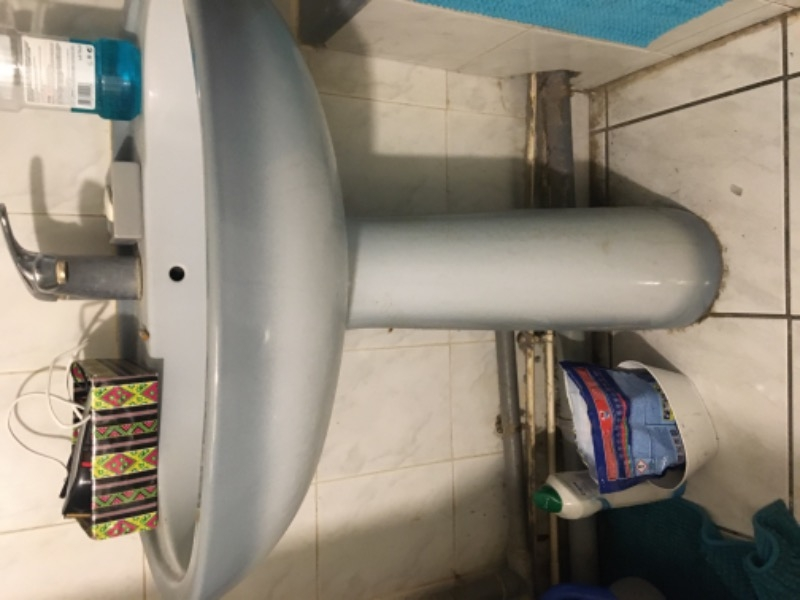Recyclage, Récupe & Don d'objet : WC baignoire évier SDB