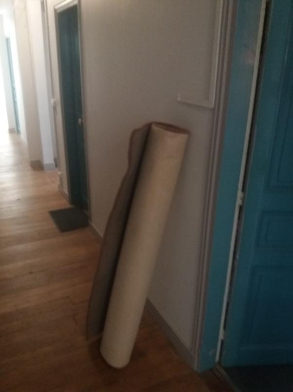 Recyclage, Récupe & Don d'objet : Tapis 140x200cm