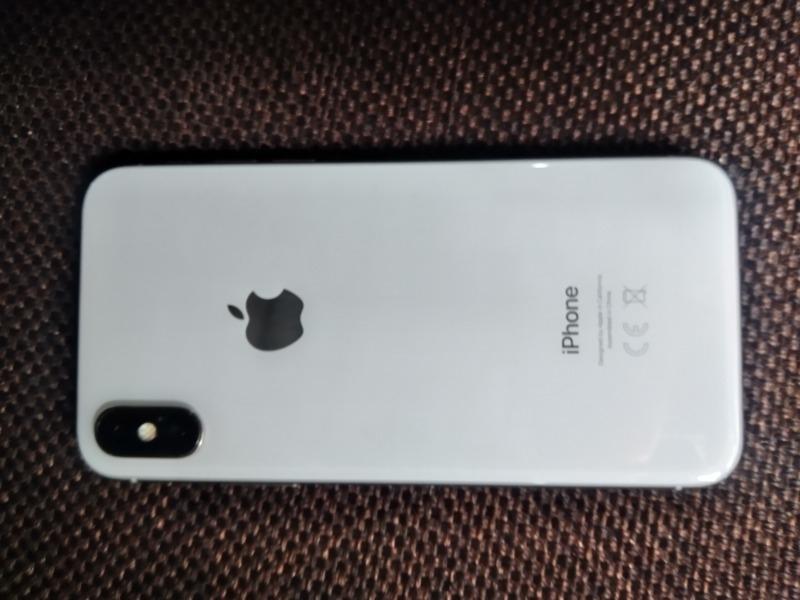 Recyclage, Récupe & Don d'objet : je donne mon iphone x