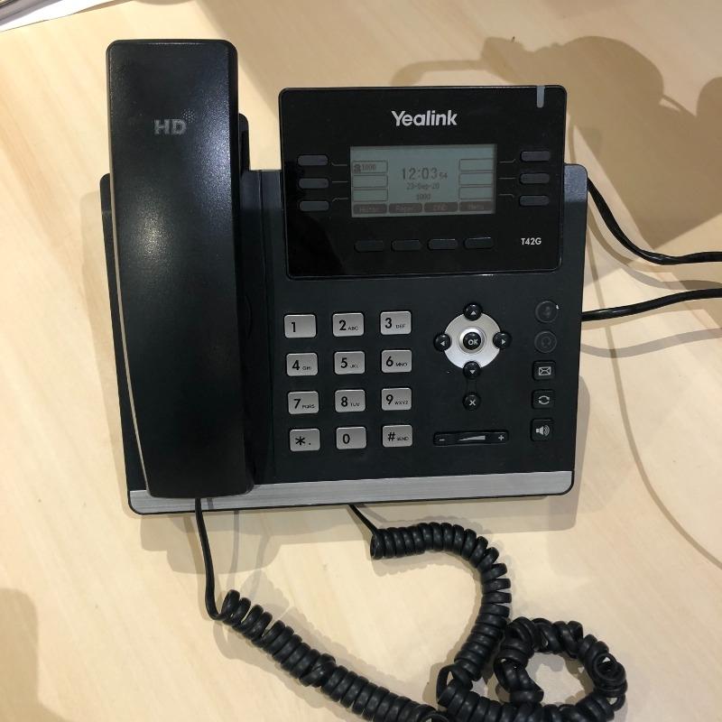 Recyclage, Récupe & Don d'objet : t?l?phones postes fixes de bureau