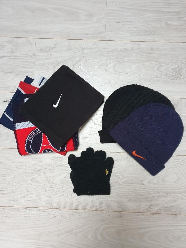 Recyclage, Récupe & Don d'objet : lot vêtements hiver - homme taille m